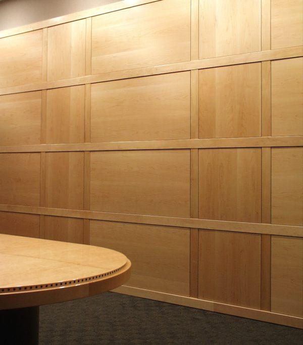 Classic Modern Wainscot Wall Panel Systems