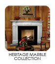 A good antique never goes out of style. Available in a choice of stone colors from French, Italian, Greco-Roman and English mantel styles.